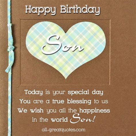 Birthday Quotes For A On Birthday 1000 Ideas About Free Birthday Greetings On Pinterest