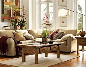 Pottery Barn Livingroom by 28 Elegant And Cozy Interior Designs By Pottery Barn