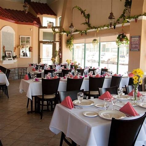 Baby Shower Venue Ideas Toronto by Il Porcellino Italian Restaurant Mississauga On