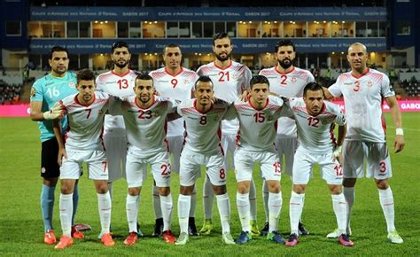 tunisia fifa world cup 2018