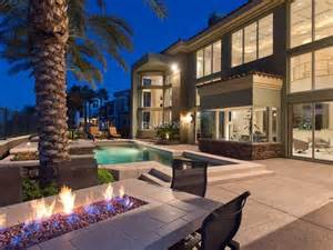 las vegas homes for with pool las vegas homes with astounding pool on 8608 titleist cr