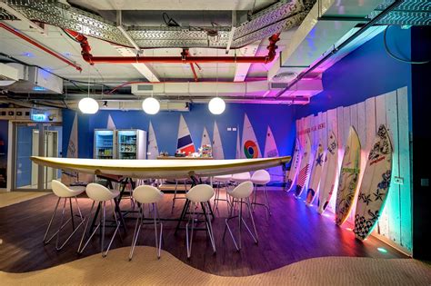 google office tel aviv google office architecture google s tel aviv office the vandallist