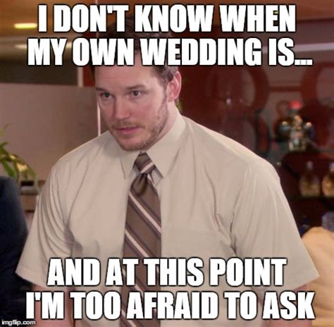 Meme Wedding - image gallery wedding meme