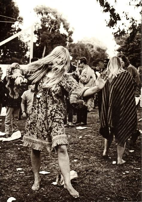 1966 hippies fashion san francisco 1966 photo de jim marshall flower child