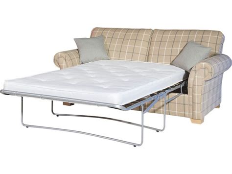 Alston Sofa Bed by Alstons Lancaster 3 Seater Sofa Bed With Pocket Mattress