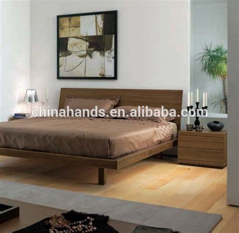 simple bedroom furniture size bed bedroom furniture modern simple wooden bed