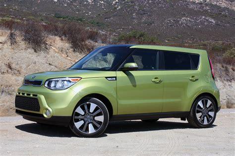 Kia Soul 2014 Safety Rating New 2014 Kia Soul Price Photos Reviews Safety Ratings