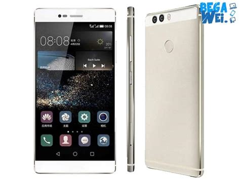 Baru Hp Huawei P8 harga huawei p9 lite dan spesifikasi desember 2016