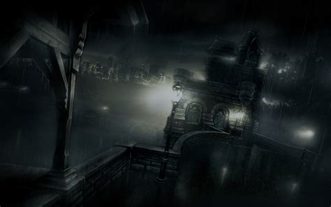 pc horror themes download scary full hd wallpaper and background image 1920x1200