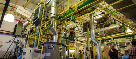 New Plumbing Technology by Plumbing And Heating Technology Associate Degree Program