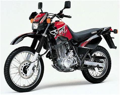 Manuals Amp Magazines Yamaha Xt 200 250 350 500