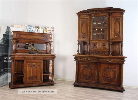 Buffet Anrichte by Buffet Anrichte 1880 Neo Renaissance Buffet
