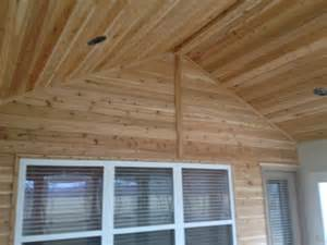 Beadboard In Bedroom outdoor rooms columbus decks porches and patios by