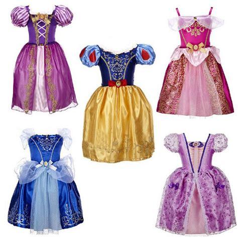 disney baby jurken prinses meisjes cinderella jurk kinderen kleding sneeuw