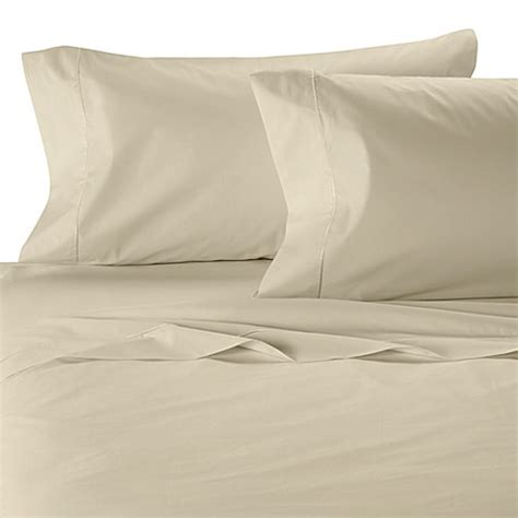 sheets that don t wrinkle wrinkle resistant king sheet set bed bath beyond
