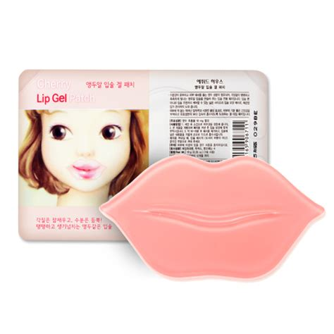 Harga Etude House Cherry Lip Gel Patch etude cherry lip gel patch mengangkat kulit bibir yang