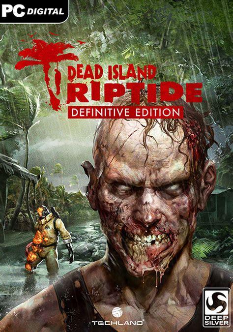 Dead Island Pc dead island riptide definitive edition steam cd key for pc buy now