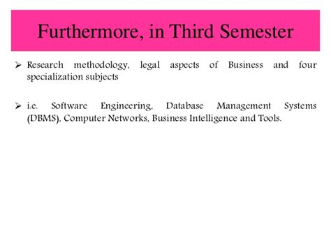 Mba Information System Management Distance Education by Smu Distance Learning Mba In Information System Management