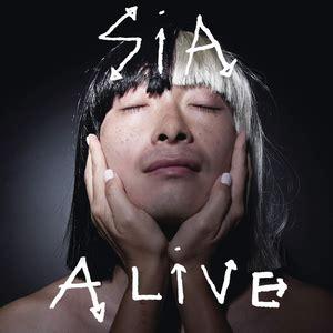 Monkey Chandelier Alive Sia Song Wikipedia