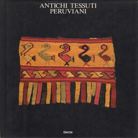 tappeti peruviani antichi tessuti peruviani laurencich minelli