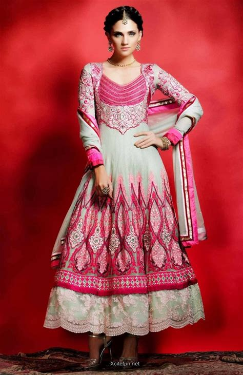 2007 Fashion Trends Nersels Designer Trendy Gold Jewelry by Frock Pajama Designer Salwar Suits Xcitefun Net