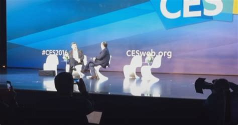 keynote theme space a look at ces c space 2016 state of digital