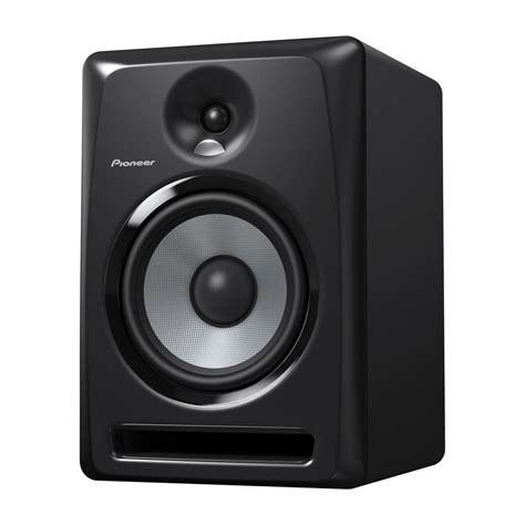 Speaker Pioneer pioneer s dj80x active dj monitor speaker single dv247