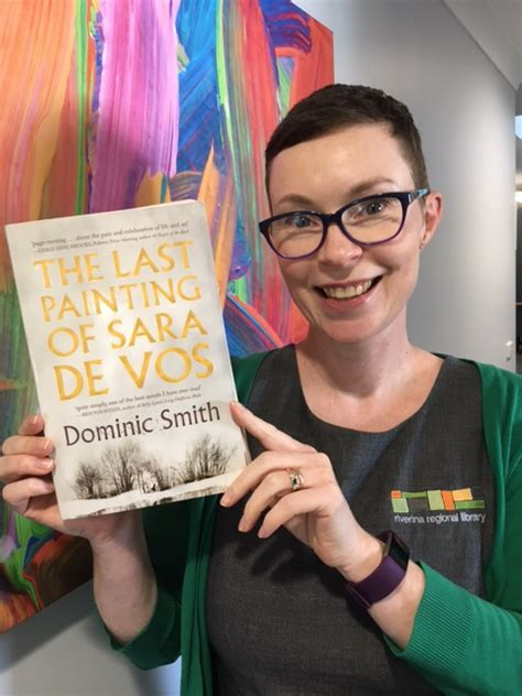 The Last Painting Of De Vos By Dominic Smith Large Print Edition the last painting of de vos by dominic smith rrlreads
