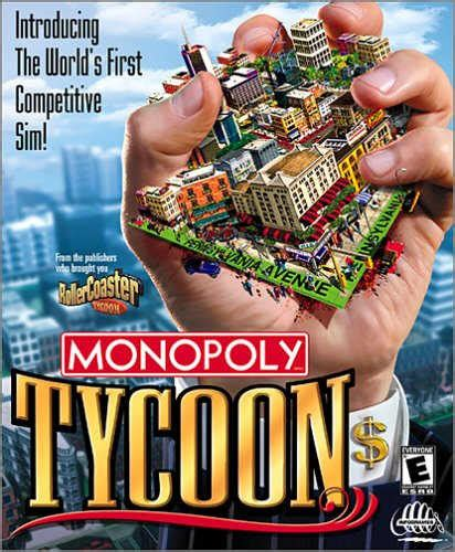 best monopoly for pc monopoly tycoon gamespot