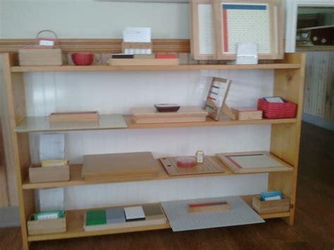 25 best montessori shelves math images on pinterest