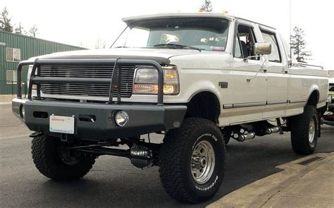 obs ford bumper plans