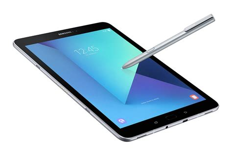 galaxy tab samsung makes galaxy tab s3 official at mwc with refined s