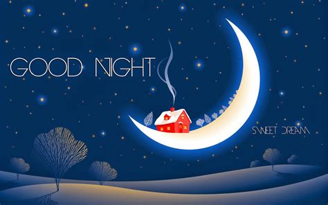 good night message  pictures beautiful messages