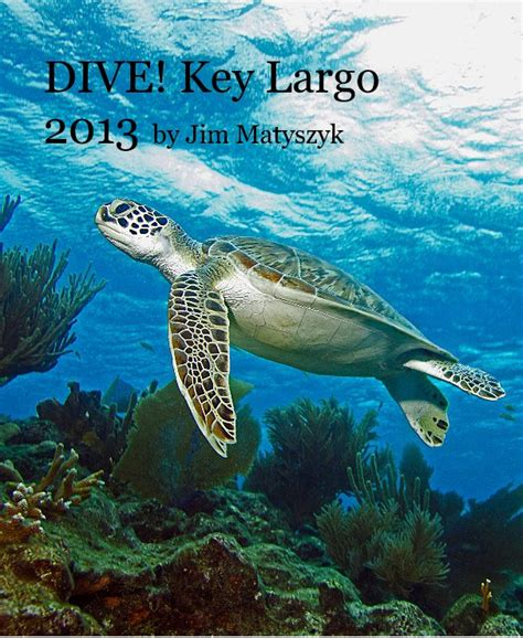 dive key largo dive key largo 2013 by jim matyszyk by matyszykja sports
