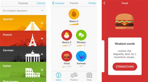 looking at learning apps in best travel companion apps for iphone foursquare airbnb