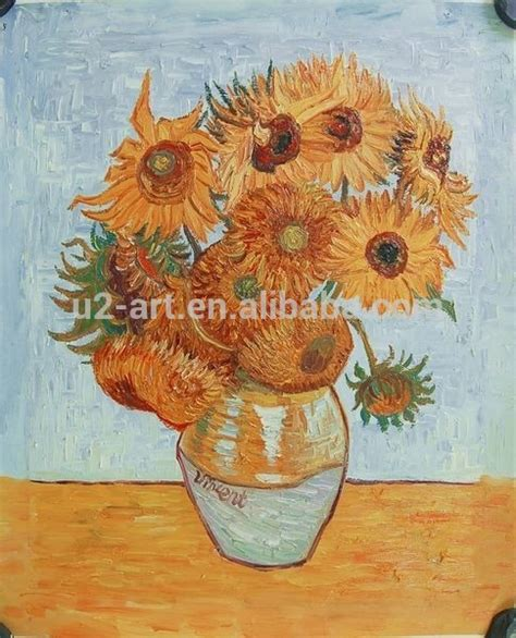 manufacturer famous sunflower painting famous sunflower wholesale famous sunflower painting famous sunflower
