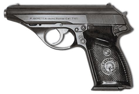 porto pistola porto di armi rottaproletaria