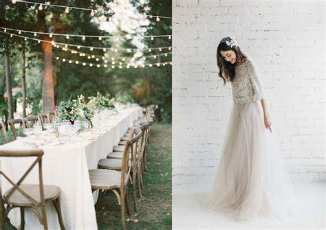Hochzeit 2018 Trends by Hochzeitstrendvorschau 2014 Trend Quot Nature