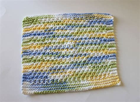 learn to knit dishcloth learn how to knit with a knit dishcloth pattern stitch
