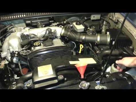 2004 Kia Sedona Thermostat Replacement Kia Sorento Thermostat Location Get Free Image About