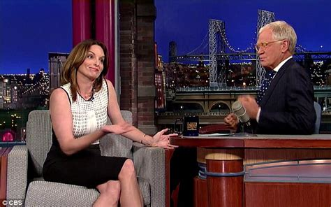 tina fey letterman true blood goes frontal