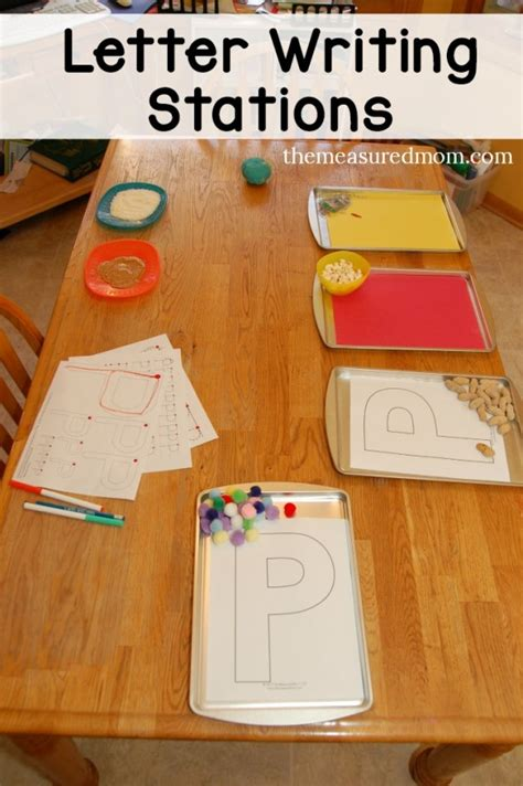 creative ways to write letters on paper creative ways to write letter p the measured