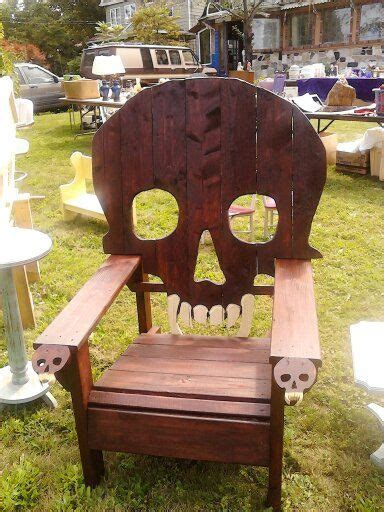 Adirondack Chairs Only by Skull Chair Pattern Plans Only Adirondack Chair