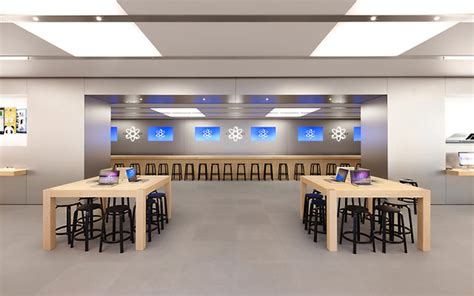 apple store layout design apple store design by bohlin cywinski jackson architects