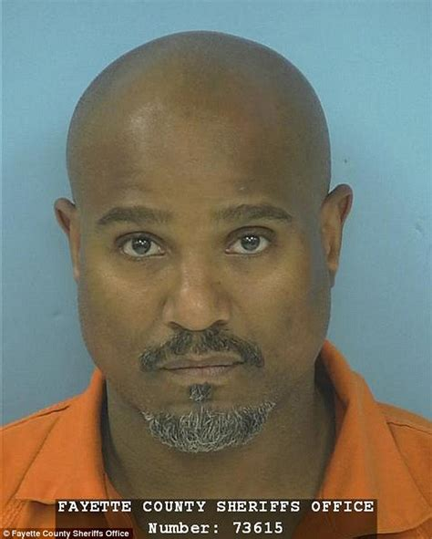 david black shooting 46 year old arrested over murder of ni prison walking dead s seth gilliam is taken in for dui in georgia