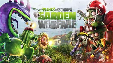 plants vs zombies garden warfare play now