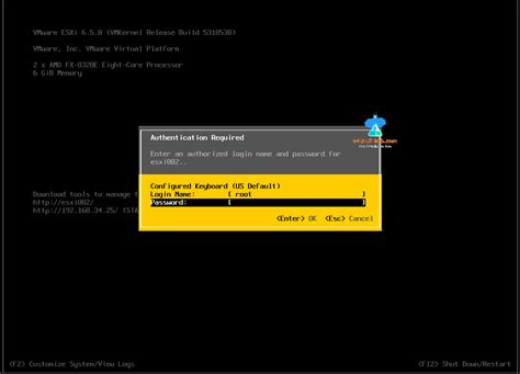 reset vmware bios password resolved reset esxi forgotten root password using hiren