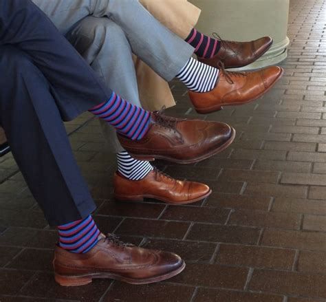 shoes and socks the ankle question sock it to me parisian gentleman
