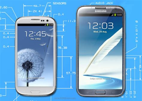 galaxy note 3 vs doodle 2 samsung galaxy s4 vs s3 vs note 2