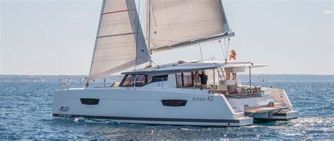 rent catamaran greece price astr 233 a 42 catamaran charter greece rent sailing catamaran